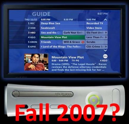 Fall IPTV?