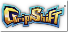 Gripshift small logo