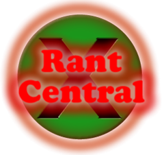 Dark green center RantC CS